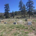 Dulce Community Cemetery, Dulce, Rio Arriba County, New Mexico