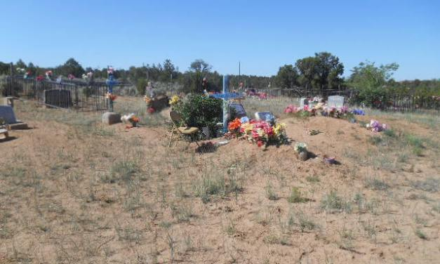Cuba Assembly of God Cemetery, Cuba, Sandoval County, New Mexico