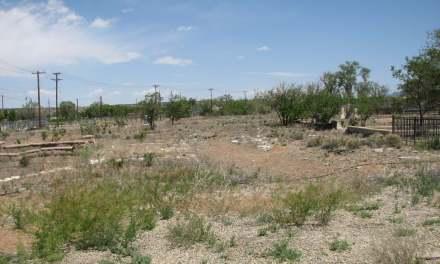 IOOF Cemetery, Santa Fe, Santa Fe County, New Mexico