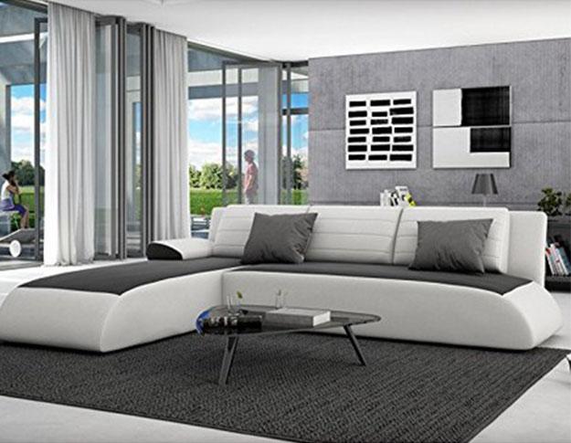sofas chaise longue baratos madrid dwell verona corner sofa bed comprar sofás de salón online nmuebles.es