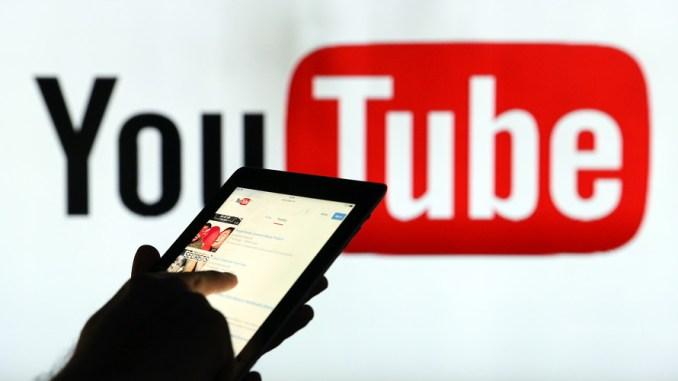 """تقرير يكشف مشاهدات """"يوتيوب"""" الشهرية"""