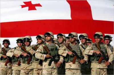 Грузия представит Совету Европы стратегию по оккупированным территориям