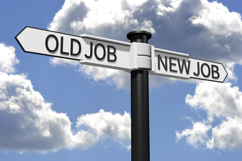 Plan Your Career Search Journey
