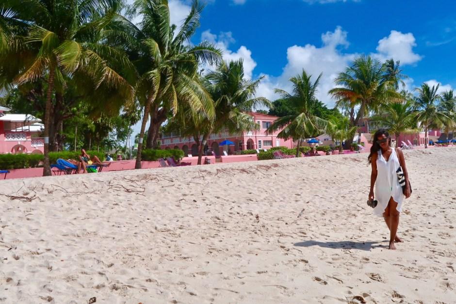 Barbados trip