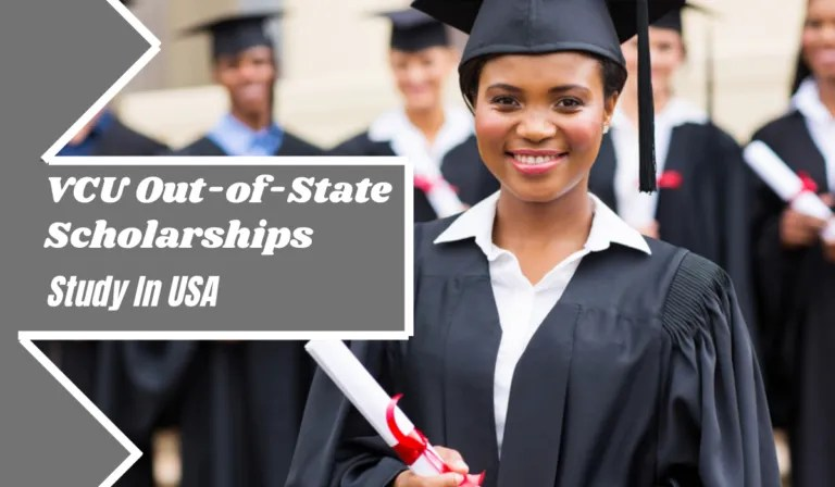 VCU Out-of-State Scholarships in the USA