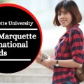 Pere Marquette International Awards at Marquette University