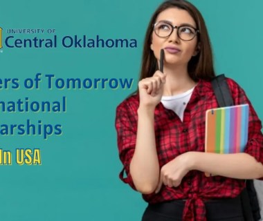 UCO Leaders of Tomorrow International Awards in USA