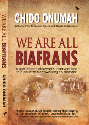 We all Biafrans