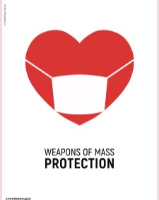 Weapons of Mass Protection