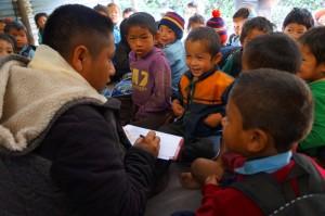 Western Tamang MLE Needs Assessment