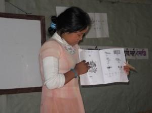 Sampang Literacy Teacher Training