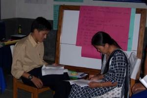 Sampang Literacy Writers' Workshop