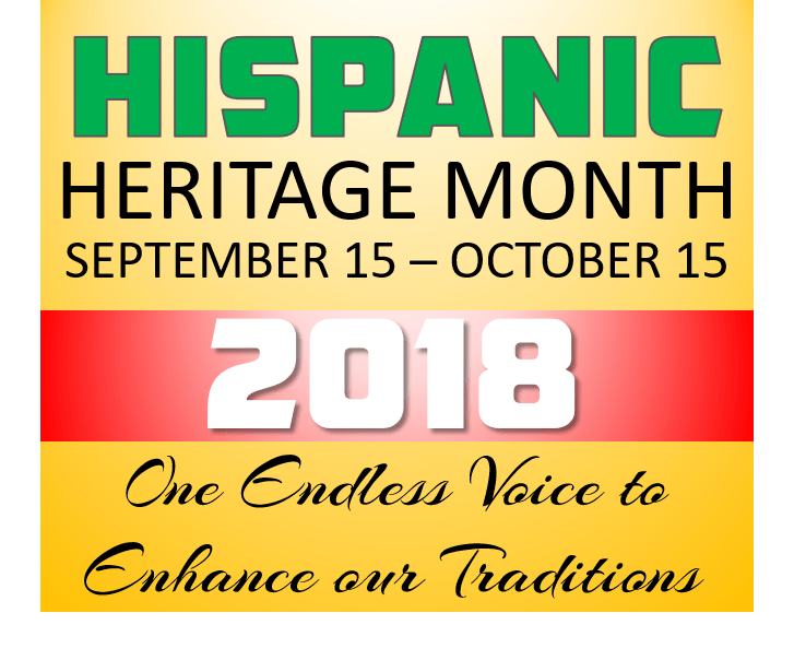 The NNOA salutes all our Hispanic and Latino Shipmates for their contributions past, present and future to our nation's Sea Services!