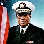 Rear Admiral William E. Powell, Jr. – 2019