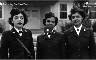Becoming One Navy Team – Diversity News