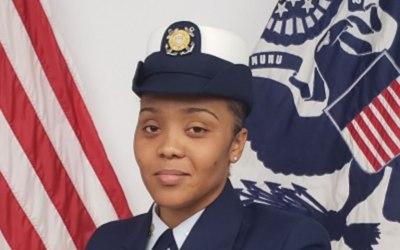 Coast Guardsman Earns NNOA-Sponsored College Scholarship
