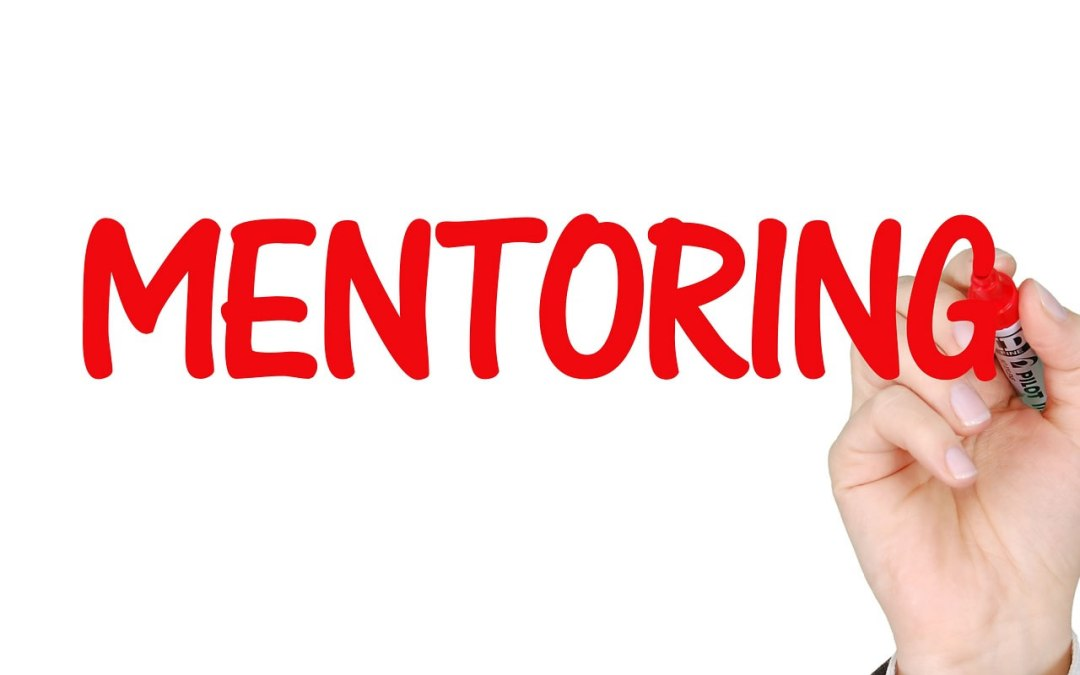 "Mentoring – What Matters Most – Article by Rear Admiral Alvin ""Bull"" Holsey, USN"