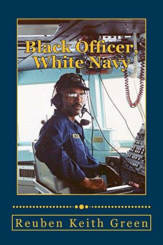 Black Officer, White Navy