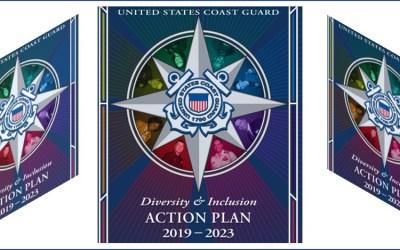 The U.S. Coast Guard's Vision for Diversity & Inclusion