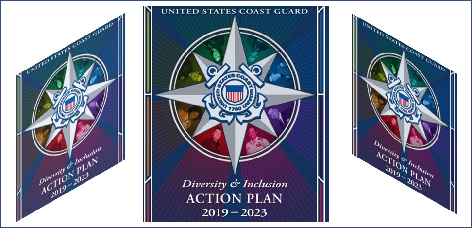 The U.S. Coast Guard's Vision for Diversity & Inclusion