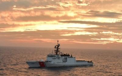 The U.S. Coast Guard in an Evolving World Order