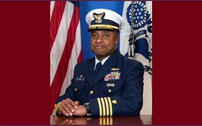 Year of the Captains & Colonels: CAPTAIN Kevin B. Reed, USCG