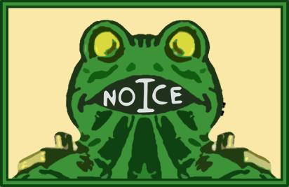 frogman bust