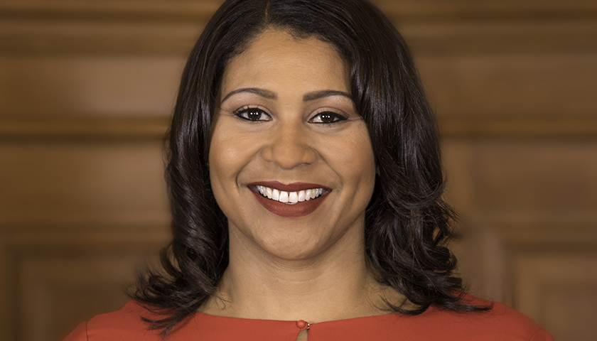 London Breed Out as San Francisco's Interim Mayor after Board Vote