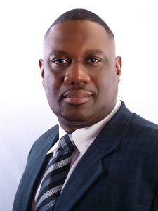 Donnell Williams, NAREB President