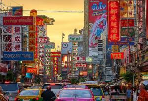 chinatown thailand