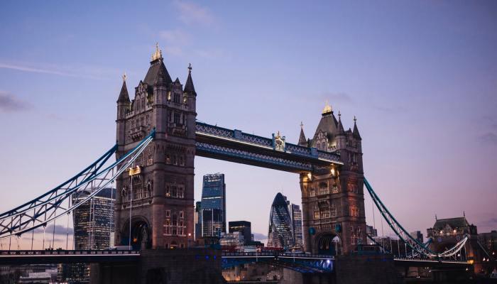 tower bridge UK