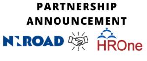NNRoad & HROne Partnership