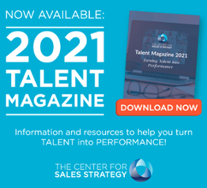 2020 Talent Magazine - Square Button