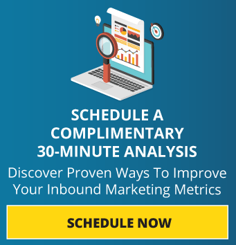 Improve Your Inbound Marketing Metrics In 30 Minutes