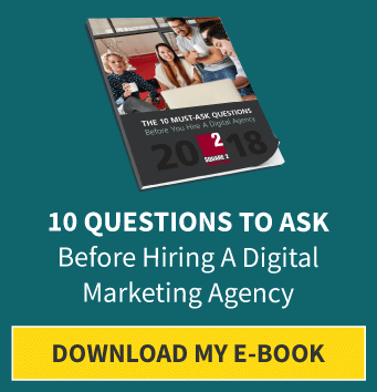 10 Questions To Ask Before Hiring A Digital Marketing Agency