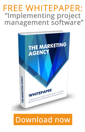 Implementing project management software: Best practices for marketing agencies