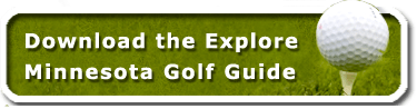 Explore Minnesota Golf Guide