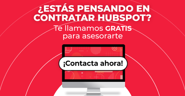 Hubspot Consulting with Cyberclick