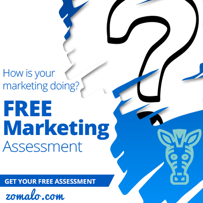 inbound marketing assessment