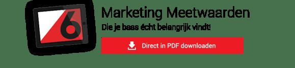PDF Zes Data Metrics voor ROI in online data analyse bij B2B