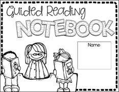 Fun Ideas for Guided Reading Tools—with FREE Download!