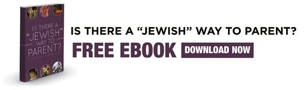 Ask the Rabbis // Parenting
