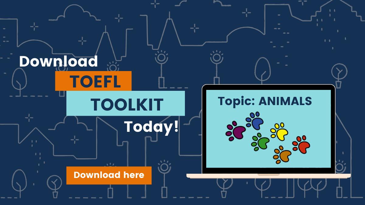 TOEFL iBT Speaking Tasks 2 and 3 Tips - E2Language Blog