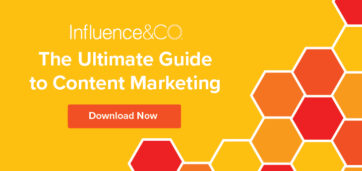 The Ultimate Guide to Content Marketing CTA