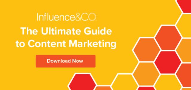 Le guide ultime du marketing de contenu CTA