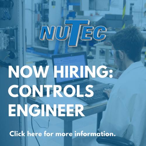 Employment  NuTec