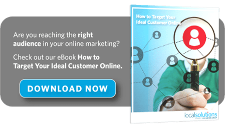 How to Target Your Ideal Customer Online