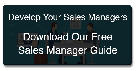 Download the Free Sales Manager Guide and Learn What Makes a Good Sales Manager | CommercialTribe Sales Training & Enablement Solution