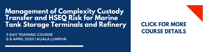 Management of Complexity Custody Transfer