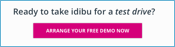 Ready to take idibu for a test drive? Arrange your free demo now.